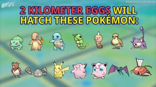 Pokémon Go Tips For Master Trainers