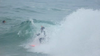 The Wedge   May 10th   2016 (RAW FOOTAGE) - Video