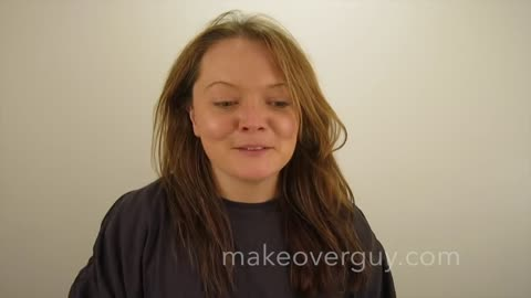 MAKEOVER: Movie Star! by Christopher Hopkins, The Makeover Guy®