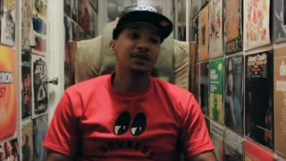Behind The Battles with Hollow Da Don - Video