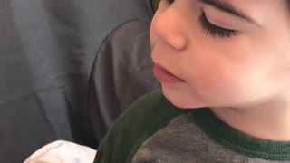 Learn The Alphabet With Henry  - Video