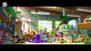 Toy Story | Cinema Secrets - Video