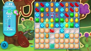 CANDY CRUSH SODA LEVEL 13 - Video