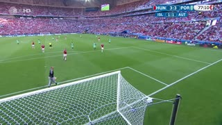 Ricardo Quaresma vs Hungary (EURO2016) HD 720p by Gomes7 - Video