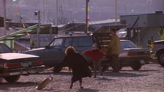 Watch 'Sleepless in Seattle' Recut as Psychological Thriller - Video