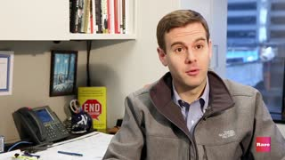 10. Guy Benson | Rare Under 40 Awards - Video