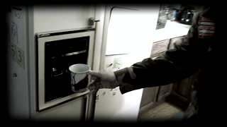 Water from the Fridge - Video