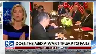 Laura Ingraham Calls Out Liberal Elite For Wanting Trump To Fail - Video