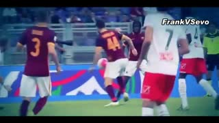 Kostas Manolas 2016 • Transfer | Man United Target 2016/2017 | Defending Skills, Goals - Video
