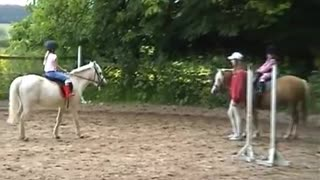 Inspiring Story About Horse Ridding! - Video