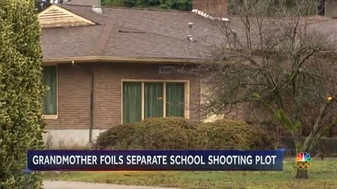 Possible School Shooting Was Avoided All Because a Family Member Made the Unthinkably Tough Call