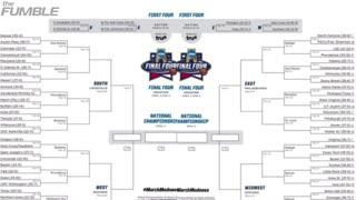 March Madness NCAA Bracket Leaked Early - Video
