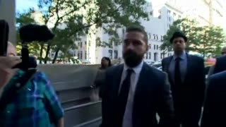 Shia LaBeouf pleads guilty to disorderly conduct charge - Video