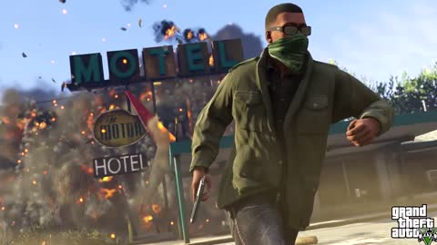 GTA 5 Xbox One, PS4 & PC NEW Exclusive Content & OFFICIAL Release Date! (GTA V)