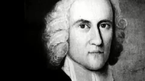 Sinners in the Hands of an Angry God - Classic Audio Sermon by Puritan Theologian Jonathan Edwards