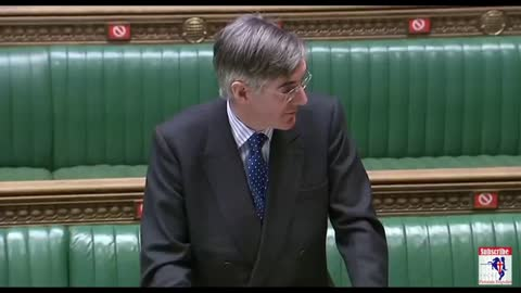 Jacob Rees-Mogg MP DESTROYS Purple Haired Feminist Labour MP