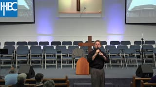 The MYSTERY of His Will   Pastor Carl Gallups with astounding revelations from God's Word
