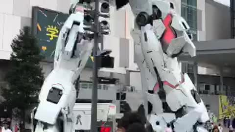 Transformers. Amazing from all over the world