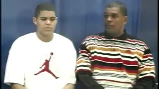 Tobias Harris Interview