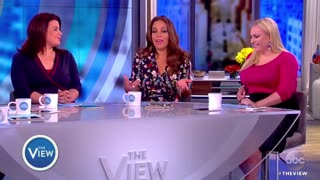 "Michael Avenatti Talks On ""The View"" About His Sex Life"