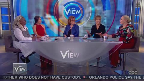 Meghan McCain:'You Can Laugh All You Want'