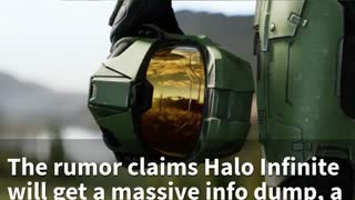 Halo Infinite Reportedly Releasing Holiday 2020 4 views