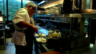 Cuban chefs visit Miami to learn new culinary tricks