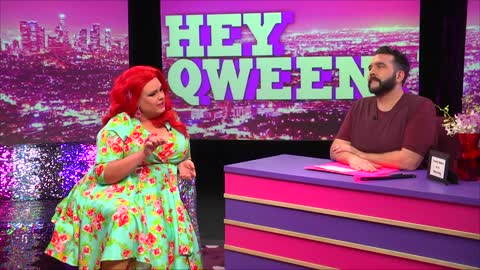 Hey Qween! BONUS: Delta Work On The Scandal That Kept Her Off Tour With The Heathers