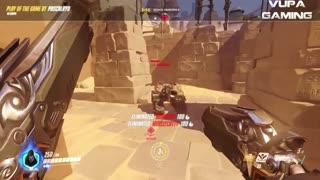TOP Epic player | Overwatch | 18-Jun-2016 - Video
