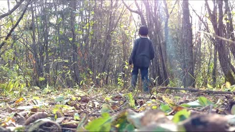 😀🌹🌺🍂Will this short nature film look nice?? A Short Nature Film By: Caleb Berkeley