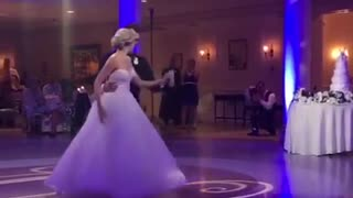 Best Wedding Party Dance of All Time