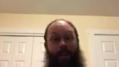 Terrible Joke Tuesday With Bearded Uncle