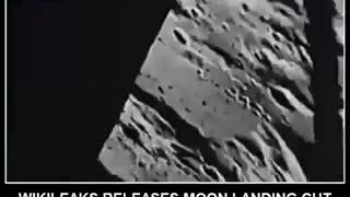 Reloaded- The exposé of the Fake Moon Landing