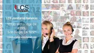 Commercial Housekeeping Service In San Diego