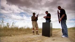 American Guns: Happy Hunter Surprise