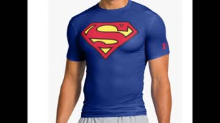 Superman t shirts buy online - Video