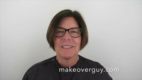 MAKEOVER: I'm Feeling Old and I Want Something New, by Christopher Hopkins, The Makeover Guy®