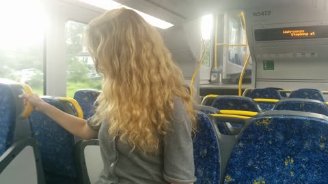 Seat Solution in Sydney Trains
