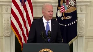Biden to back WTO COVID vaccine patent waiver