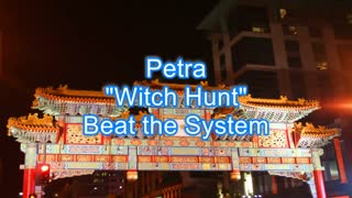 Petra - Witch Hunt #406