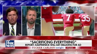 Former Marine slams Nike's new campaign as 'idiotic'