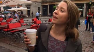 Waste no more: paper cups made recyclable - Video