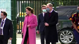 Prince William say royals 'not a racist family'
