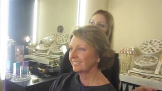 MAKEOVER! beauty and confidence - Video