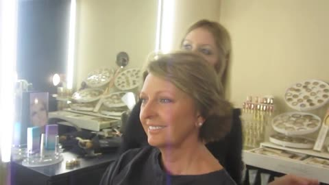 MAKEOVER! beauty and confidence