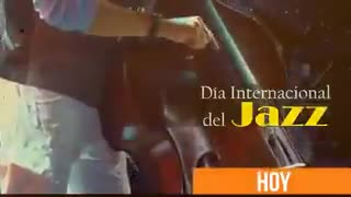 Programese con el Día del Jazz - Video