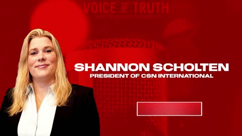 Voice of Truth with Randy Wilson of Family Research Council