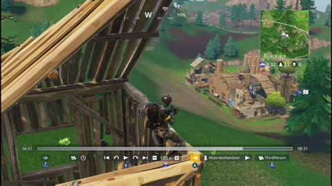 Fortnite's 'Replay Mode' may have stirred up some controversy