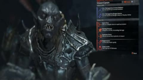REVIEW - Shadow of Mordor (PS3)