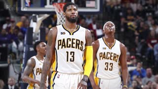 Paul George LEAVING Pacers to Become a Laker!?! - Video